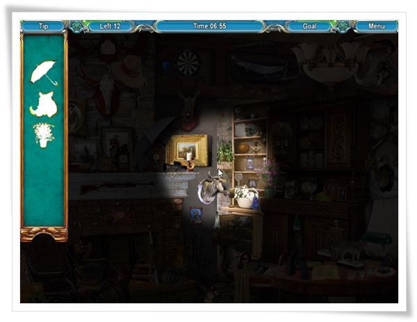 Mysteryville 2 - Imagem 1 do software