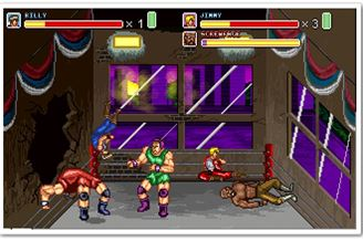 Double Dragon Fists Of Rage Download To Windows Gratis