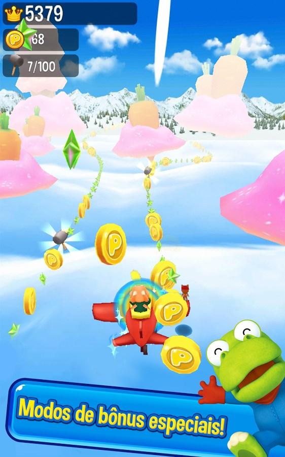 Pororo Penguin Run - Imagem 2 do software