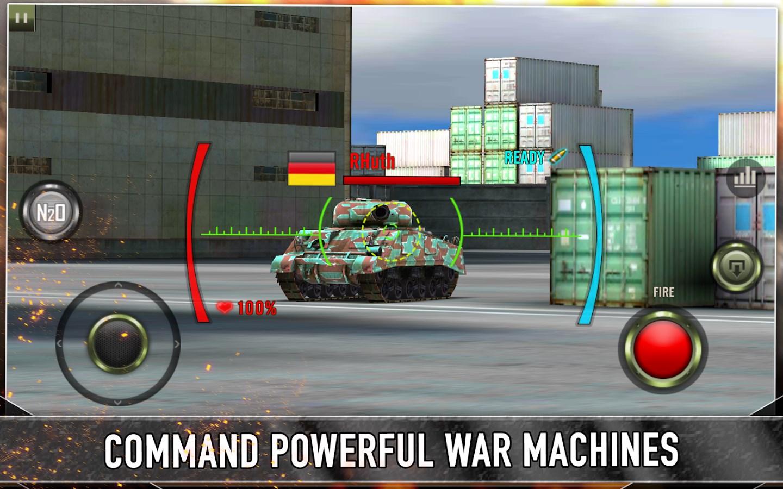 Iron Force - Imagem 1 do software
