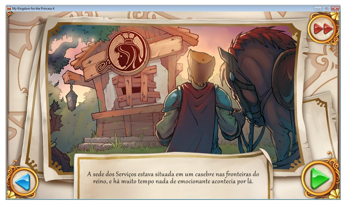 My Kingdom for the Princess IV - Imagem 1 do software