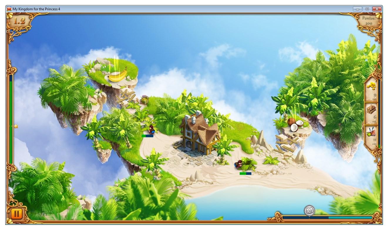 My Kingdom for the Princess IV - Imagem 2 do software