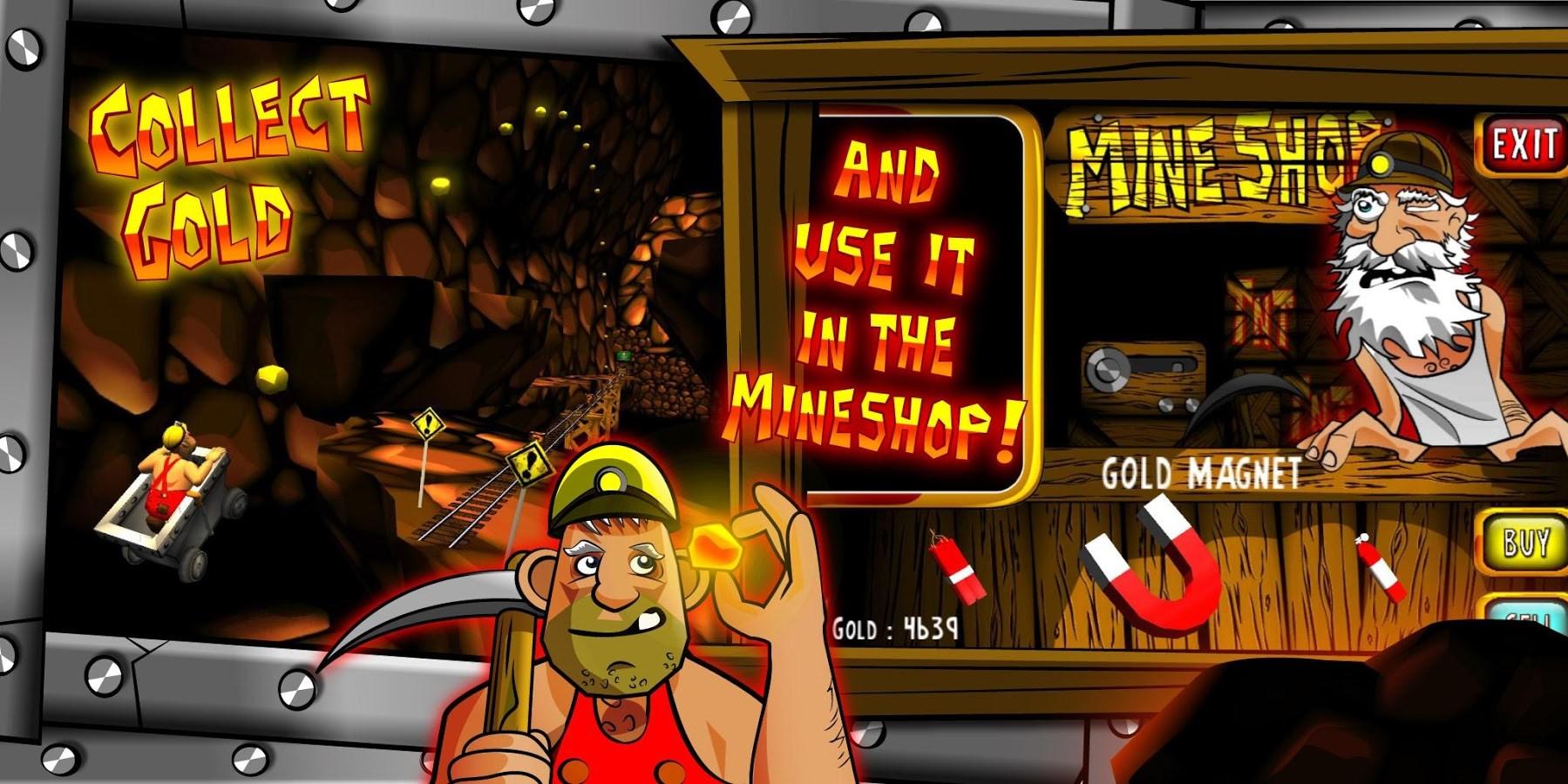 MineCart Adventures - Imagem 1 do software