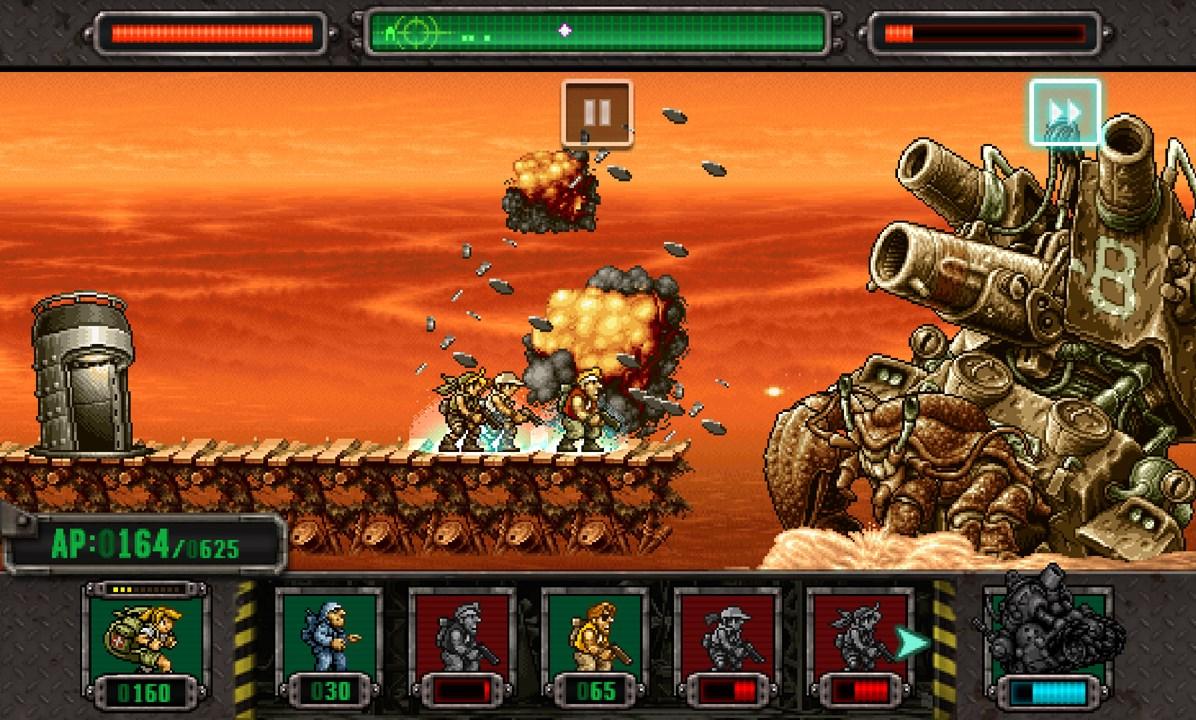 Metal Slug Defense - Imagem 1 do software