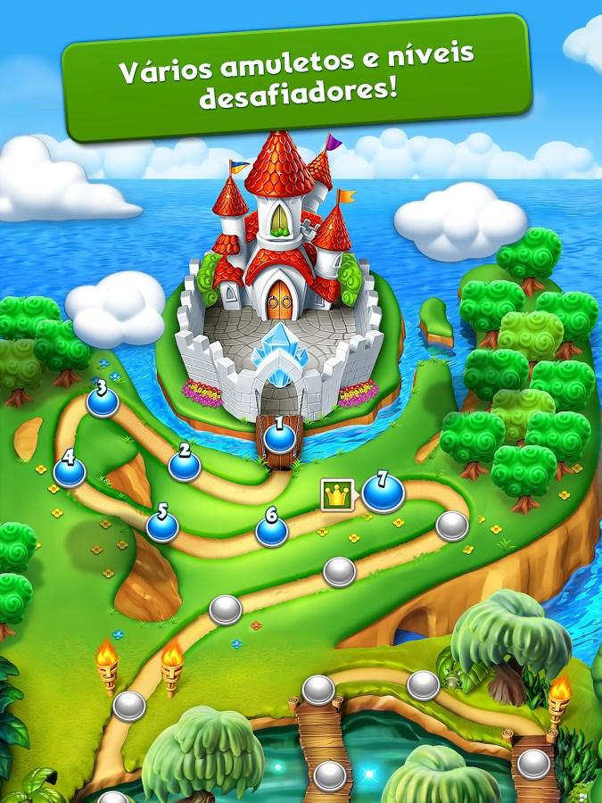 Charm King - Imagem 2 do software