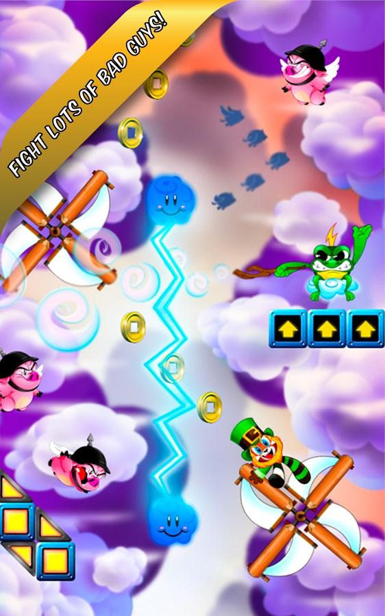 Super Kid Cannon - Imagem 1 do software