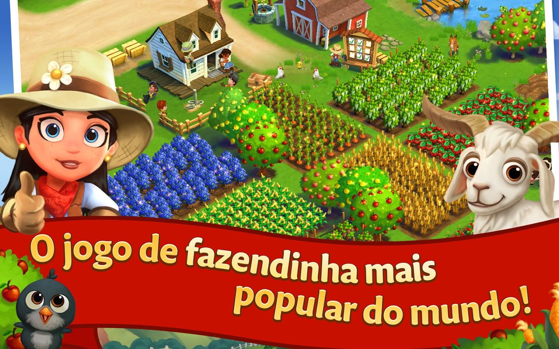 FarmVille 2 Aventuras no Campo - Imagem 1 do software