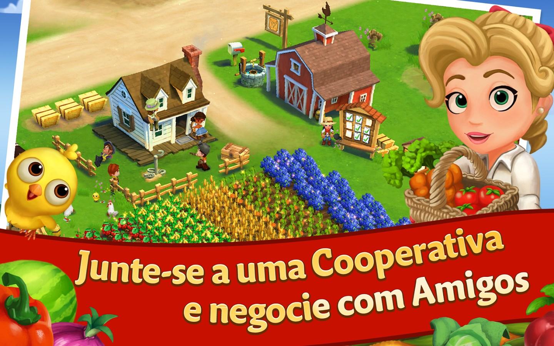 FarmVille 2 Aventuras no Campo - Imagem 3 do software