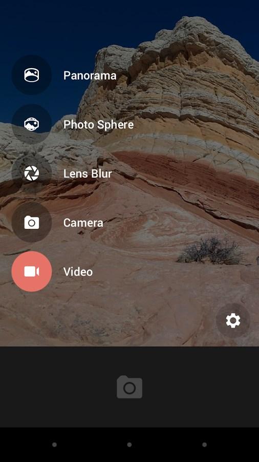 Google Camera - Imagem 2 do software