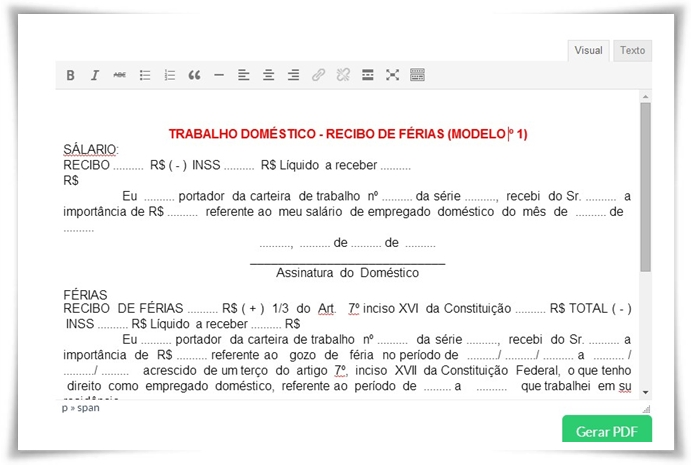 Multi Docs - Imagem 2 do software