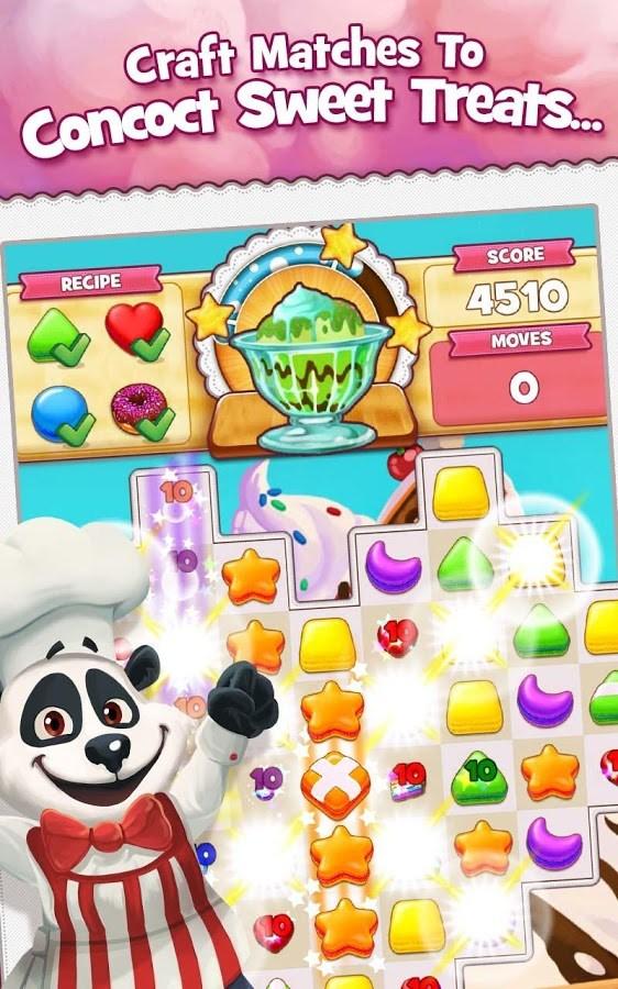 Cookie Jam - Imagem 2 do software