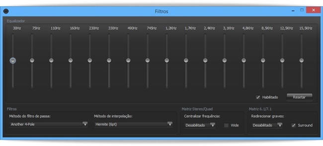 ZPlayer - Imagem 2 do software