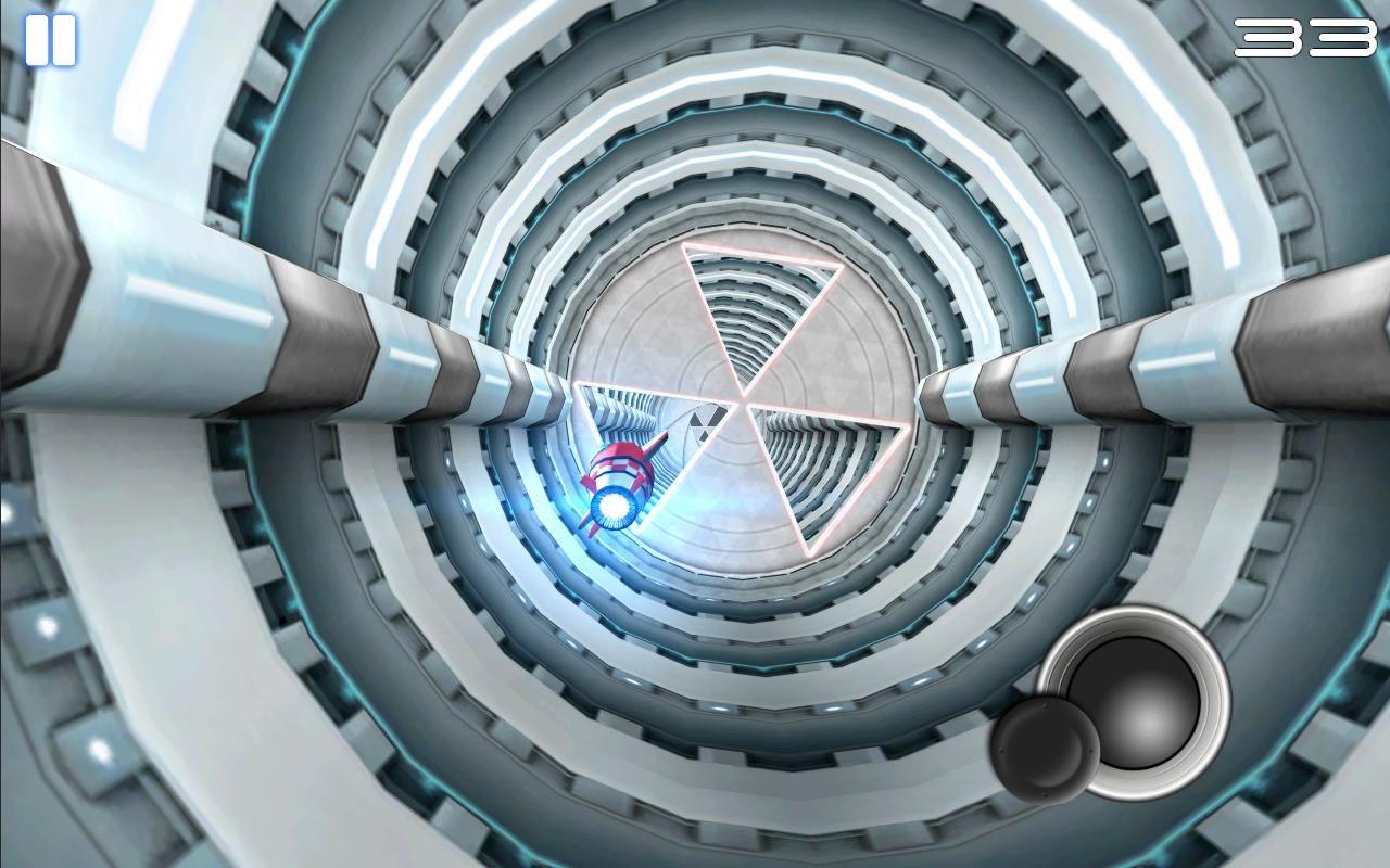 Tunnel Trouble 3D - Imagem 1 do software