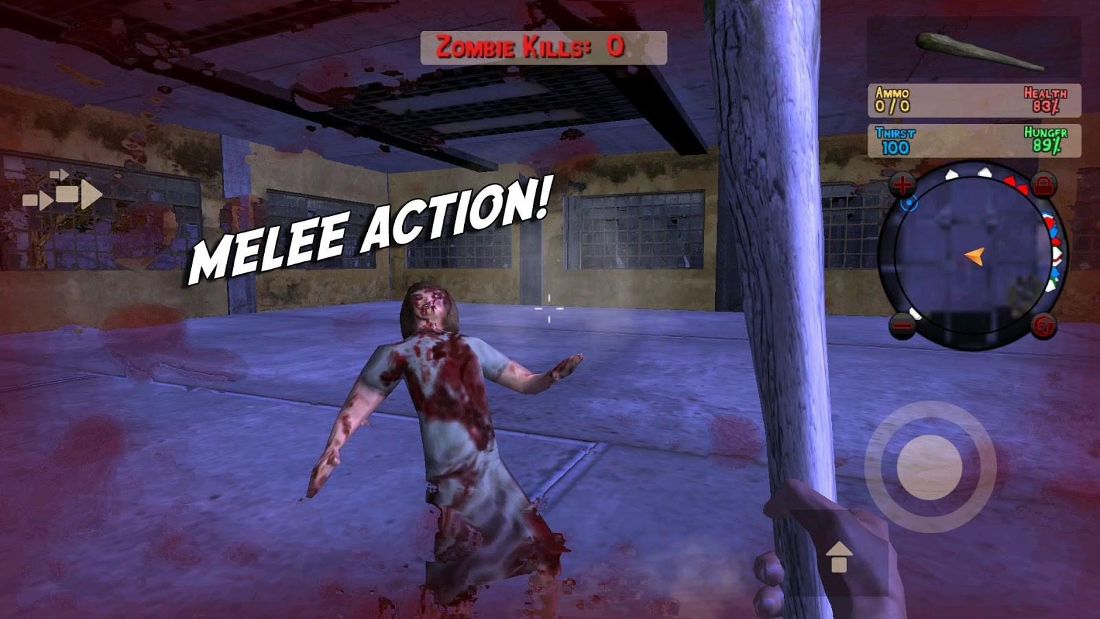 Zombie Infection - Imagem 1 do software