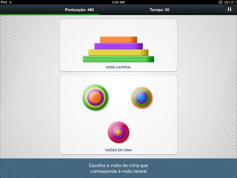 Fit Brains Trainer - Imagem 2 do software
