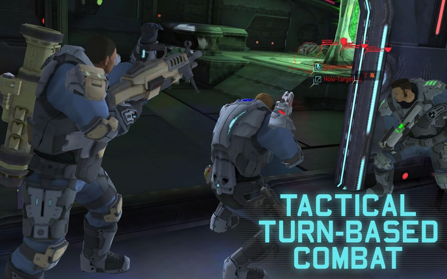 XCOM: Enemy Unknown - Imagem 1 do software
