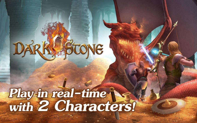 Darkstone - Imagem 1 do software