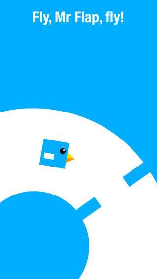 Mr Flap - Imagem 1 do software