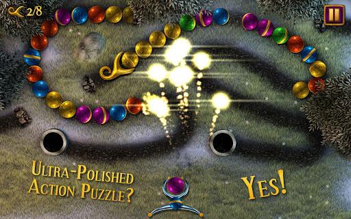 Sparkle Unleashed - Imagem 1 do software
