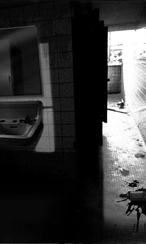The abandoned school - Imagem 2 do software