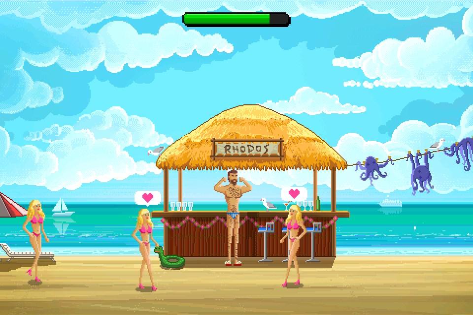 Beach God - Imagem 1 do software