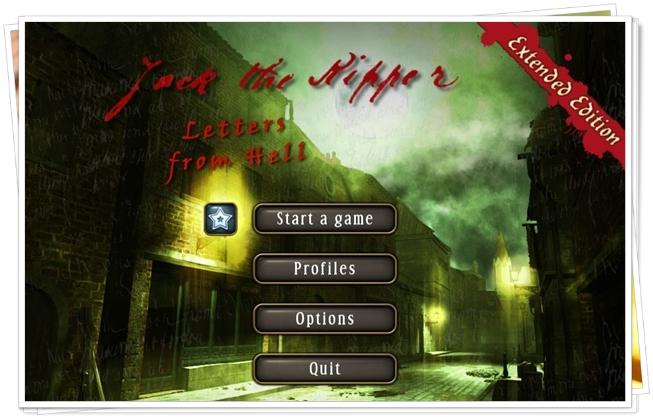 Jack The Ripper - Imagem 1 do software