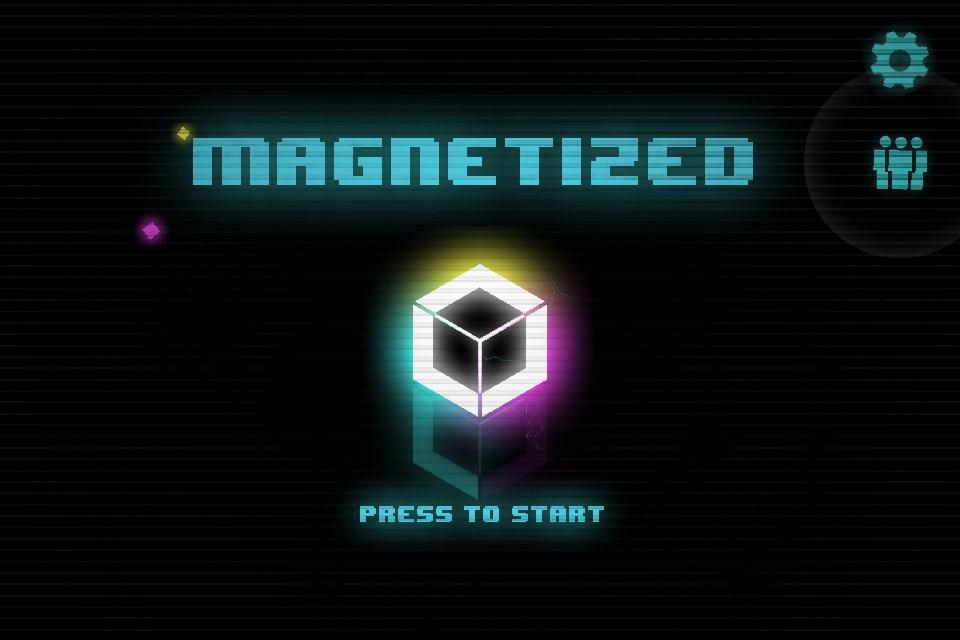 Magnetized - Imagem 1 do software
