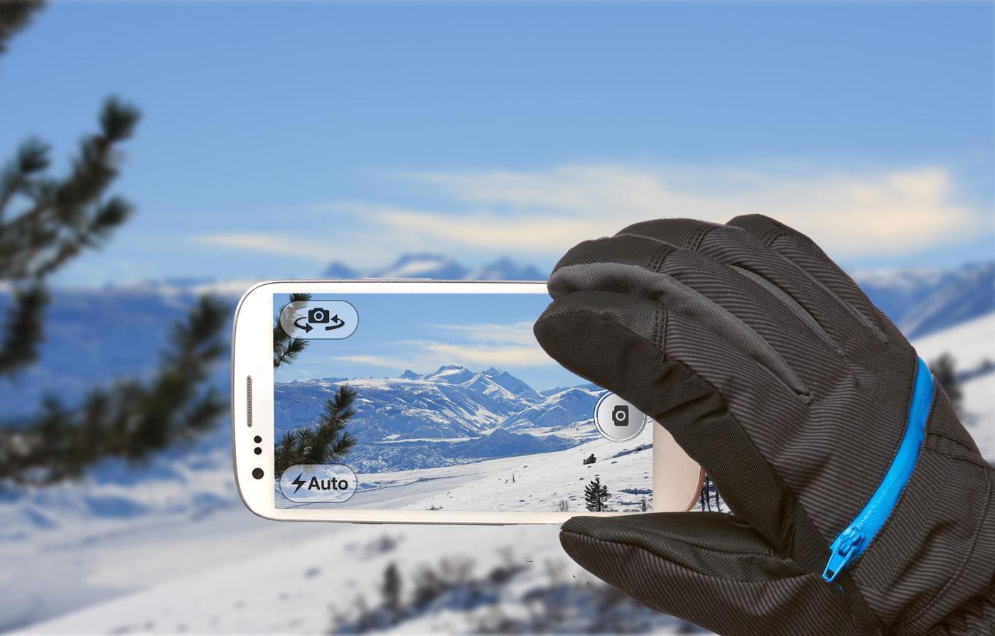 Whistle Camera - Selfie & More - Imagem 1 do software