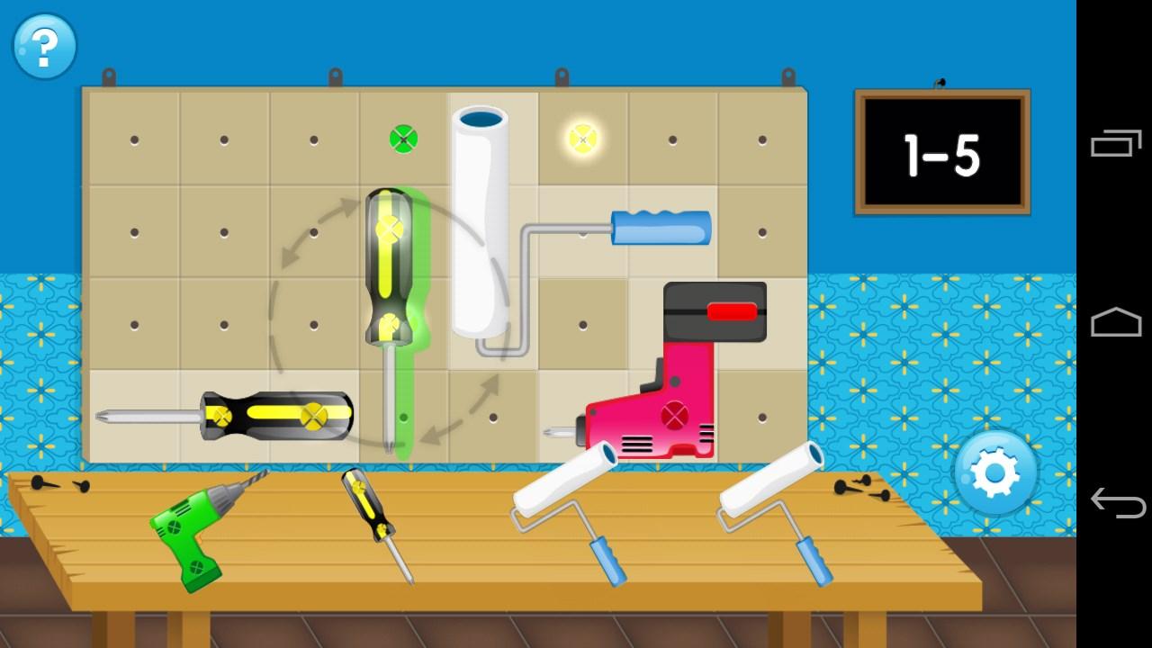 Tidy Tools - Brain Puzzle - Imagem 1 do software