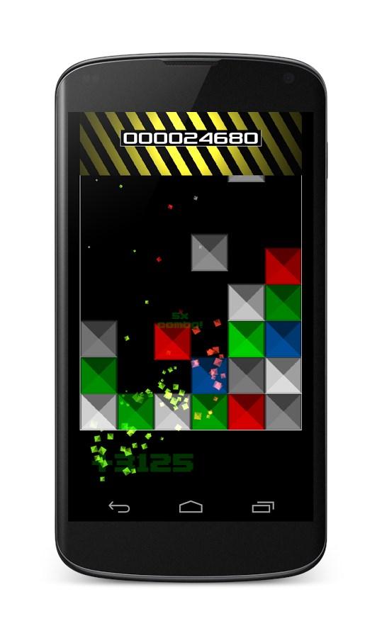 Pixel Rain Lite - Imagem 2 do software