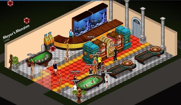 CasinoRPG - Imagem 1 do software