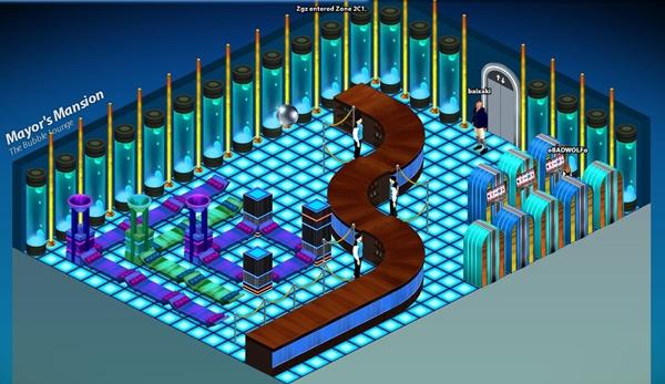 CasinoRPG - Imagem 3 do software