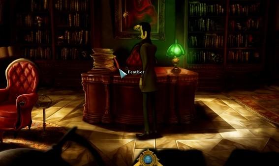 The Weird Story of Waldemar the Warlock - Imagem 1 do software