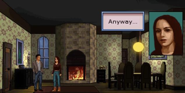 The Samaritan Paradox - Imagem 2 do software