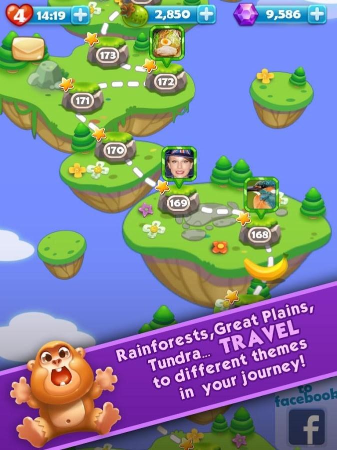 Forest Mania™ - Imagem 1 do software