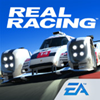 Logo Real Racing 3 ícone