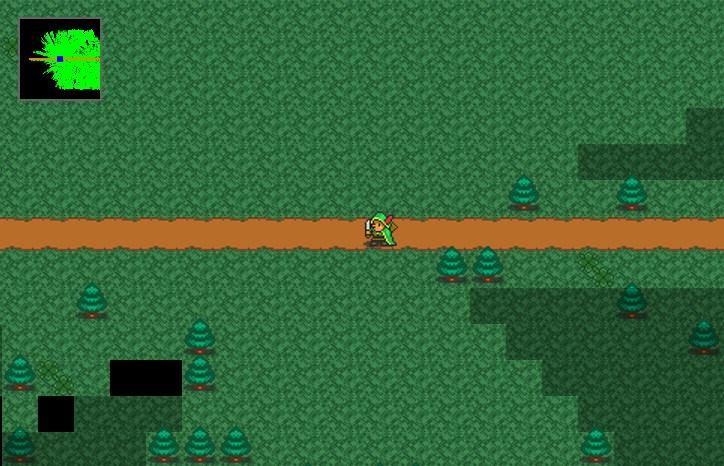 KeeperRL - Imagem 2 do software