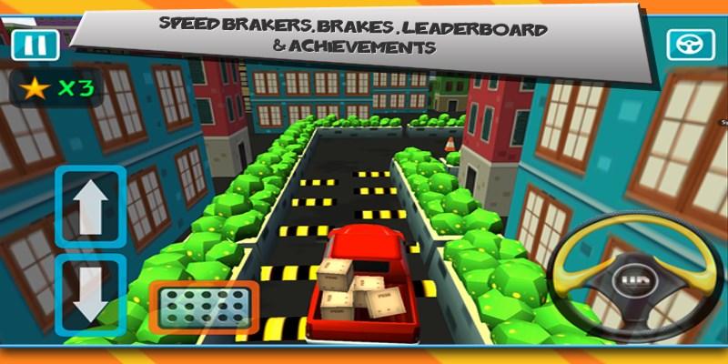 Parking Evolution 3D - Imagem 1 do software