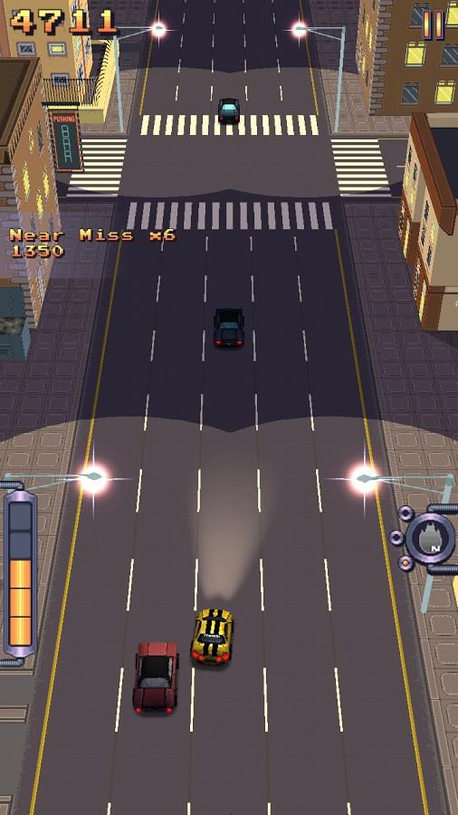 Total Pursuit - Imagem 2 do software