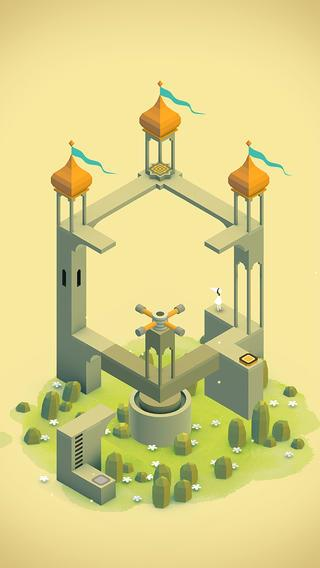 Monument Valley - Imagem 1 do software
