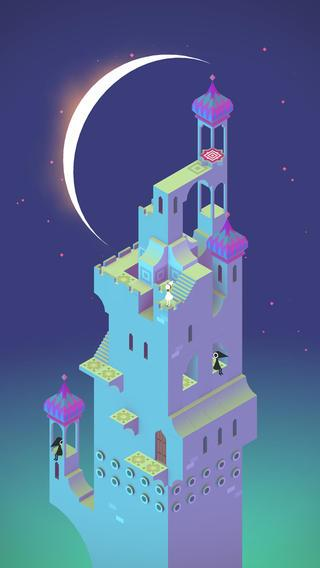 Monument Valley - Imagem 2 do software