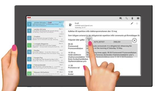 Inapp Translator - Imagem 1 do software
