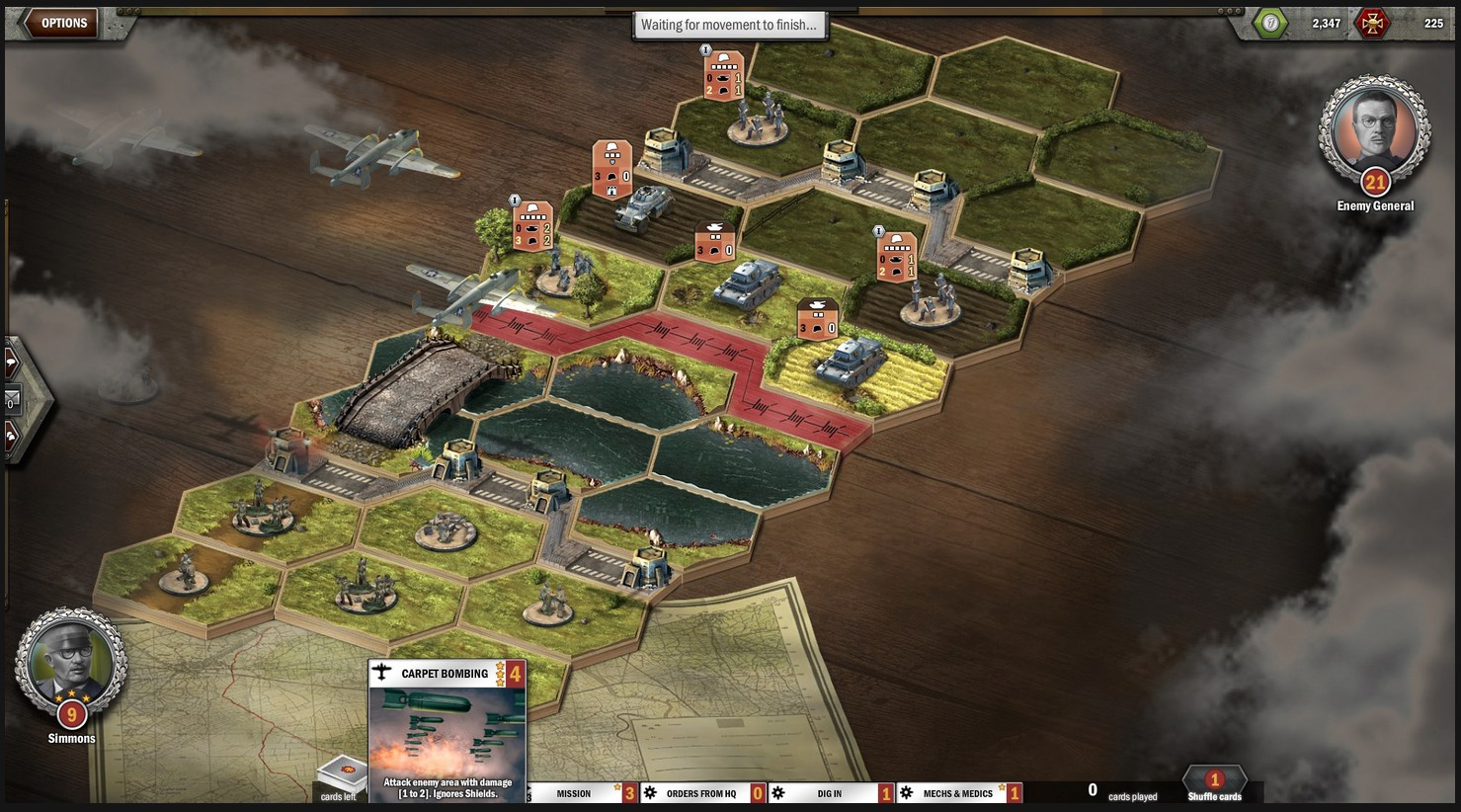 Panzer General Online - Imagem 1 do software