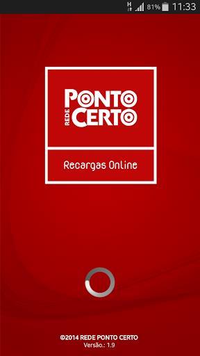 Bilhete Único Ponto Certo - Imagem 1 do software