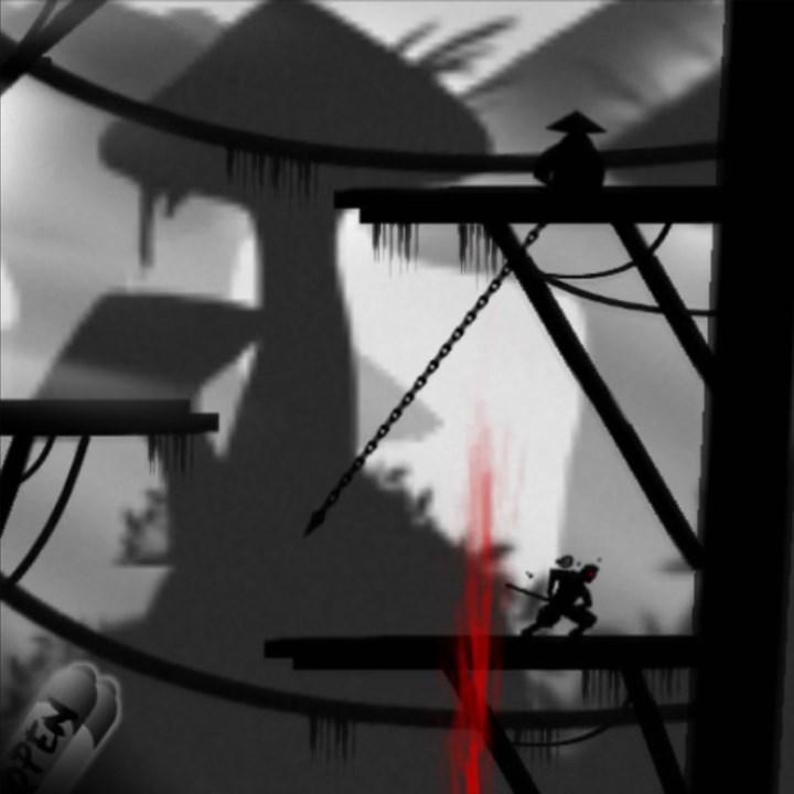 Dead Ninja Mortal Shadow - Imagem 1 do software