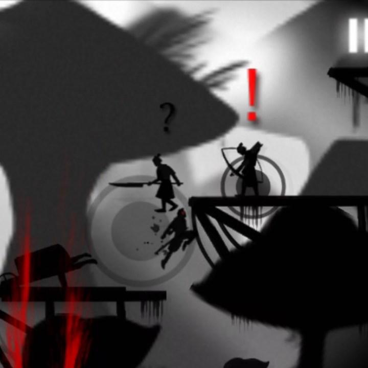 Dead Ninja Mortal Shadow - Imagem 2 do software