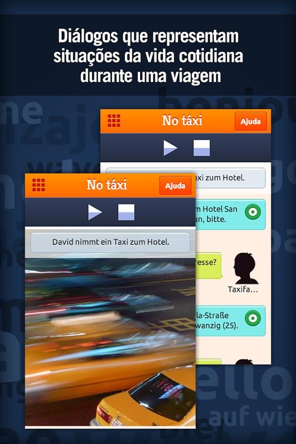 Aprender Alemão - Imagem 2 do software