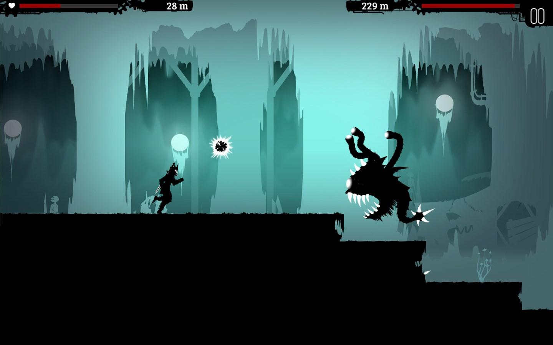 Dark Lands - Imagem 1 do software