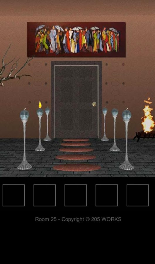 DOORS 4 FREE - room escape - Imagem 1 do software