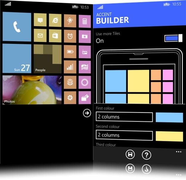 Accent Builder - Imagem 1 do software
